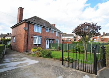 Thumbnail 3 bed semi-detached house for sale in Highfield Road, Ashbourne