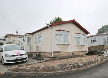 Thumbnail 2 bed mobile/park home for sale in Middleton Road, Middleton, Morecambe