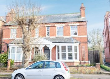 3 bed semi-detached house for sale in Griffith Street, Rushden, Northamptonshire NN10