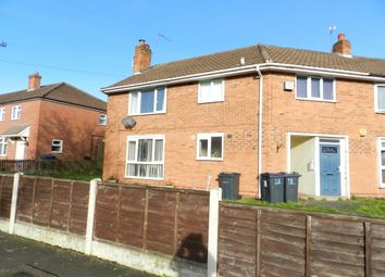 Thumbnail 1 bed flat to rent in Galloway Avenue, Shard End, Birmingham
