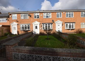 Thumbnail 3 bed town house for sale in Distillery Street, Ruddington, Nottingham