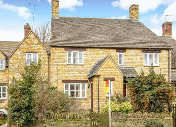 Thumbnail 2 bed cottage to rent in Long Compton, Chipping Norton