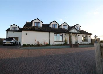 Thumbnail 6 bed detached house for sale in Dalston, Carlisle, Cumbria