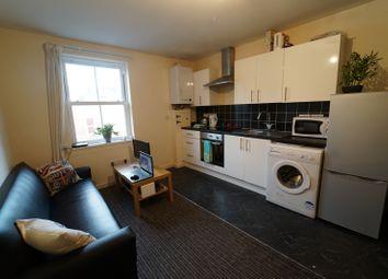 Thumbnail 2 bedroom flat to rent in Burns Street, Arboretum, Nottingham