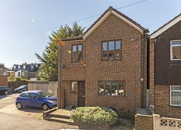 Thumbnail 3 bed detached house for sale in Grove Road, London