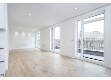 Thumbnail 1 bed flat for sale in Atrium Apartments, 12 West Row, Ladbroke Grove, London