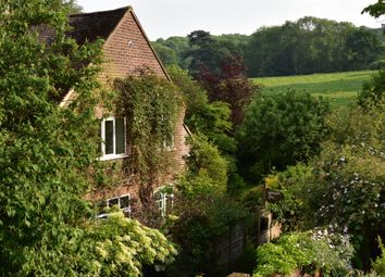 Thumbnail 3 bed semi-detached house for sale in The Street, Compton, Guildford