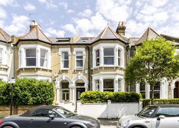 Thumbnail 6 bed property for sale in Narbonne Avenue, London