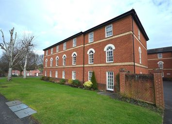 Thumbnail 1 bed flat for sale in Saffron Walden