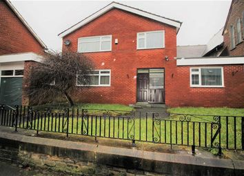 Thumbnail 5 bedroom detached house for sale in Roseberry Street, Bolton