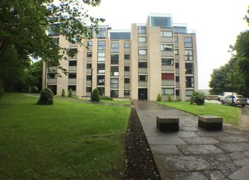 Thumbnail 3 bed flat to rent in Lake View Court, Roundhay, Leeds