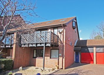 Thumbnail 5 bed end terrace house for sale in Cadgwith Place, Port Solent