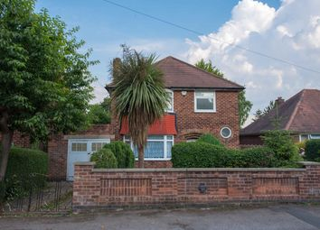 Thumbnail Detached house for sale in Moore Road, Mapperley, Nottingham