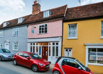 Thumbnail 2 bed flat to rent in New Houses, The Street, Shottisham, Woodbridge