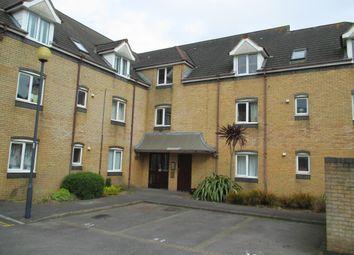 Thumbnail 2 bed flat for sale in Atlantic Close, Ocean Village, Southampton