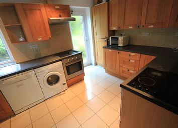 Thumbnail 6 bed property to rent in The Avenue, Brighton