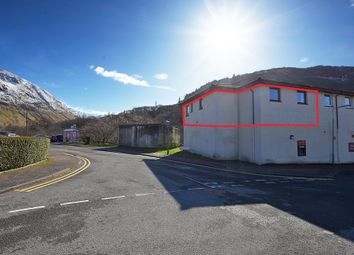 Thumbnail 3 bed flat for sale in Claggan, Fort William