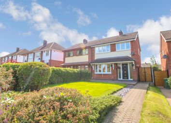 3 bed semi-detached house for sale in Weddington Road, Nuneaton CV10