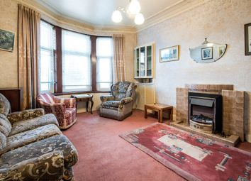 Thumbnail 2 bed flat for sale in Burnbank Road, Hamilton