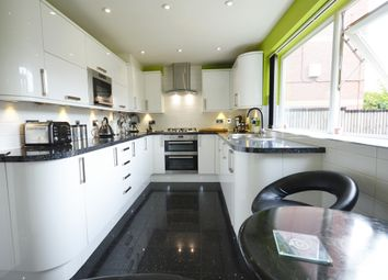 Thumbnail 2 bedroom flat for sale in Lichfield Court, High Street, Shirley