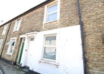 Thumbnail 4 bed terraced house to rent in Commercial Road, Bedford