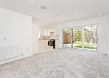 Thumbnail 3 bedroom bungalow for sale in Coombe Farm Avenue, Fareham