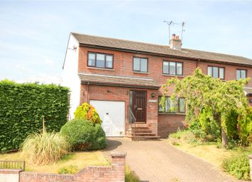 Thumbnail 4 bed semi-detached house for sale in 30 Fairybead Park, Stainton, Penrith, Cumbria
