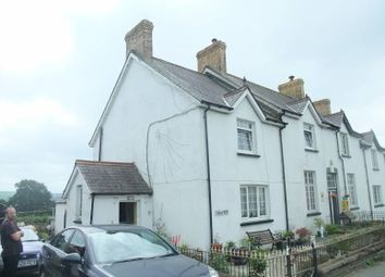 Thumbnail 3 bed semi-detached house for sale in Abercych, Boncath