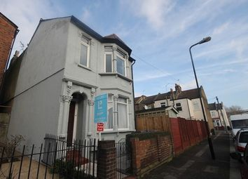 Thumbnail 1 bed flat to rent in Green Pond Road, London