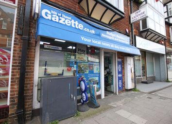 Thumbnail Retail premises for sale in Station Road, Westgate-On-Sea