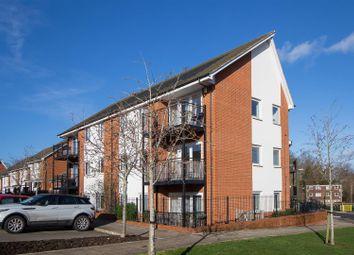 Thumbnail 2 bedroom flat for sale in Lexington Drive, Haywards Heath
