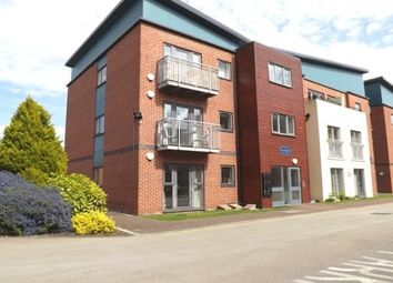 2 bed flat to rent in Middlewood Road, Sheffield S6