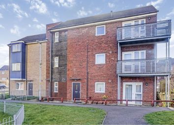 2 bed flat for sale in Alwyn Walk, Northampton NN3
