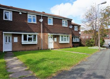Thumbnail 2 bed terraced house for sale in Barnwood Road, Wolverhampton