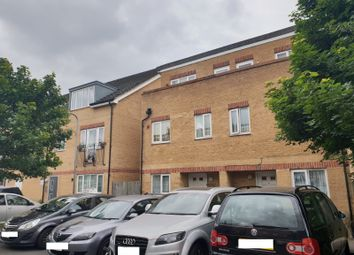Thumbnail 2 bed flat to rent in Fenton Court, St Giles Road, Heston
