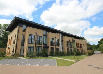 Thumbnail 2 bed flat for sale in Rye Common Lane, Farnham