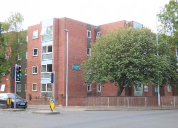 Thumbnail 2 bed flat to rent in Laurier Court, Northcourt Road, Worthing