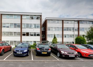 Thumbnail 2 bed flat for sale in The Chiltons, Grove Hill, London