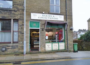 Thumbnail Retail premises for sale in 147 Main Street, Bradford