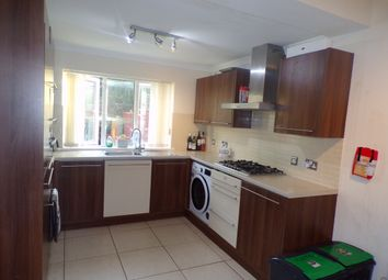 Thumbnail 1 bed duplex to rent in Elba Crescent, Crymlyn Burrows Swansea