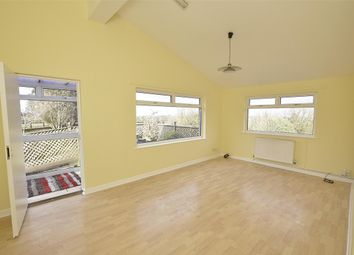 Thumbnail 2 bed flat to rent in The Flat Mendip Golf Club, Gurney Slade, Radstock, Somerset