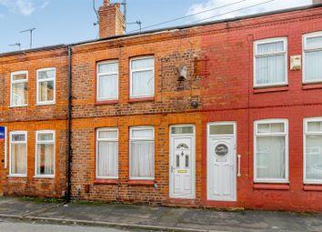 2 bed terraced house for sale in Kingsley Road, Ellesmere Port CH65