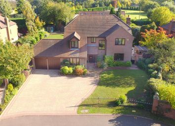 Thumbnail 5 bed detached house for sale in Shustoke, Nr Coleshill