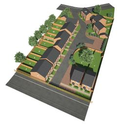 Thumbnail Property for sale in Sowe Gardens, Princethorpe Way, Coventry