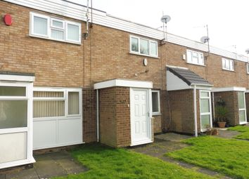 Thumbnail 2 bed detached house for sale in Tompstone Road, West Bromwich