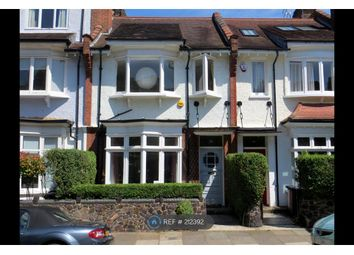 Thumbnail 4 bed terraced house to rent in Milton Park, London