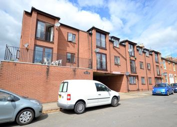 Thumbnail 1 bed flat to rent in Vernon Terrace, Northampton