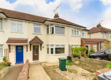 Thumbnail 3 bedroom terraced house for sale in Derwent Avenue, East Barnet