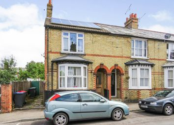 Thumbnail 5 bed end terrace house for sale in Guildford Road, Canterbury