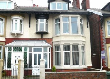 Thumbnail 4 bedroom semi-detached house for sale in Kingsway, Wallasey